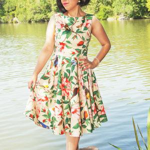 Grace Karin lovely Summer Dress